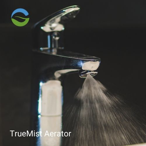 Aerator to save water south africa